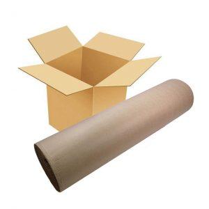 Pudełka i tektura